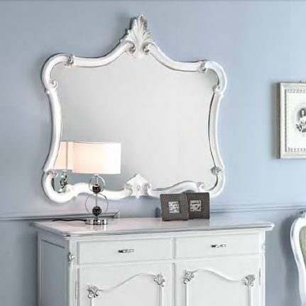 Tvarované zrkadlo ARD3178