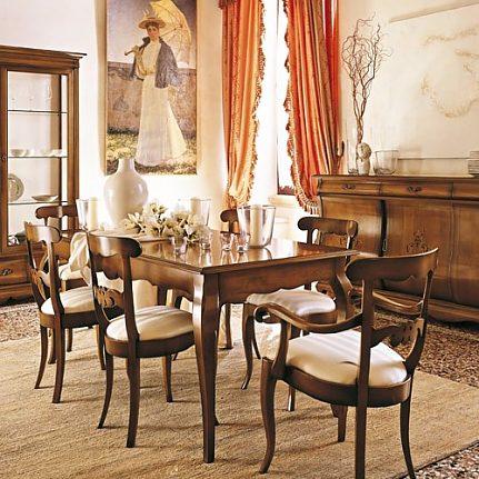 Jedálenský stôl Md405