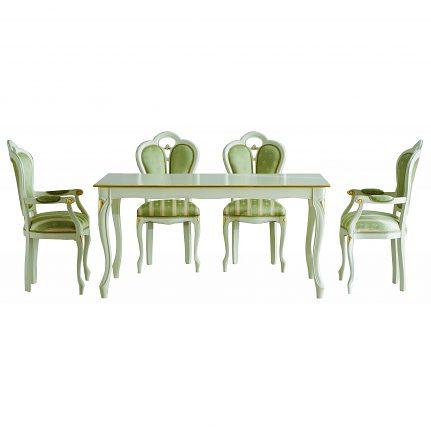 Jedálenský stôl 9003-T