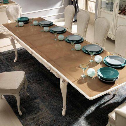 Jedálenský stôl SMCR.70