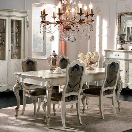Jedálenský stôl LU0205L
