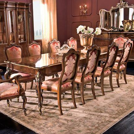Jedálenský stôl LU0205F