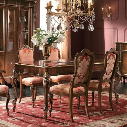 Jedálenský stôl LU0204N