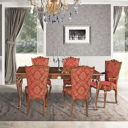 Jedálenský stôl ARD3018