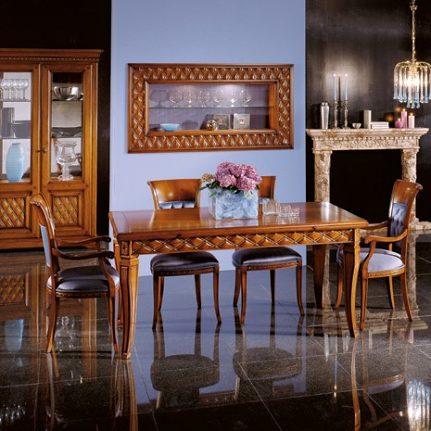 Jedálenský stôl BK1016SW/T1