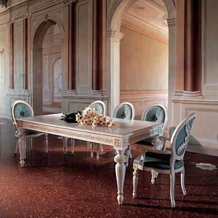 Jedálenský stôl BK4004/T