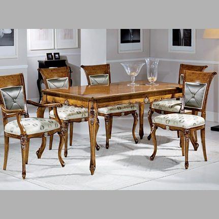 Jedálenský stôl Prestigio 995-TI