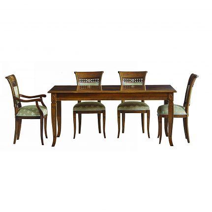Jedálenský stôl Erica 989-TI