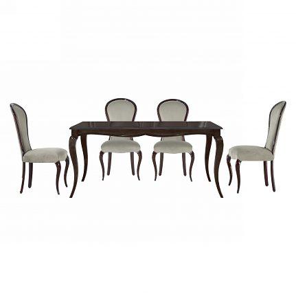 Jedálenský stôl Iride 9000-L