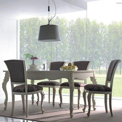 Jedálenský stôl BL1007T