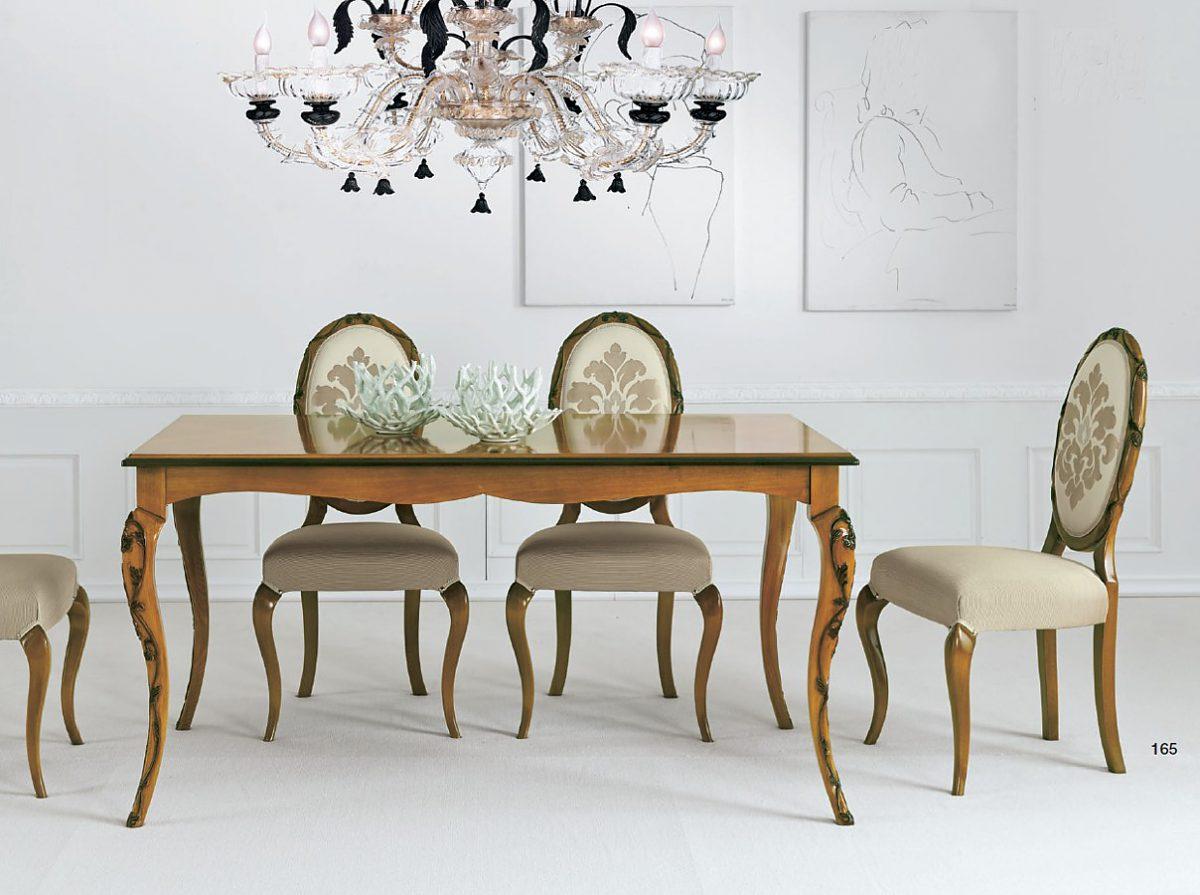e6fd80e873ee Jedálenský stôl 9005-I