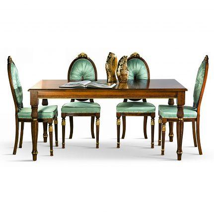 Jedálenský stôl 9004-I