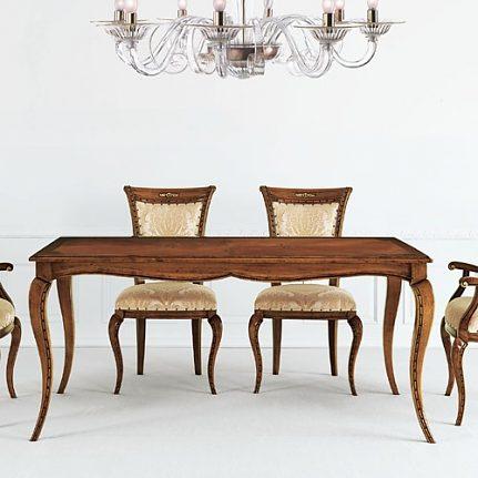 Jedálenský stôl 9007-I