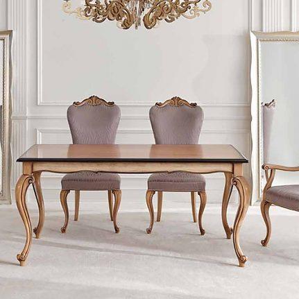 Jedálenský stôl Cloe 9021-L