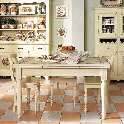 Kuchynský stôl ADTAV/06