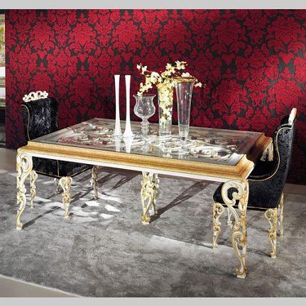 Jedálenský stôl BK4041/T