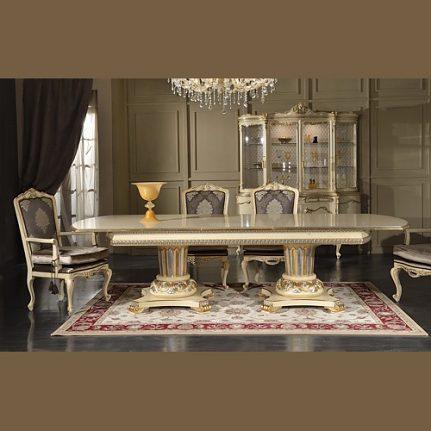 Jedálenský stôl Si2156