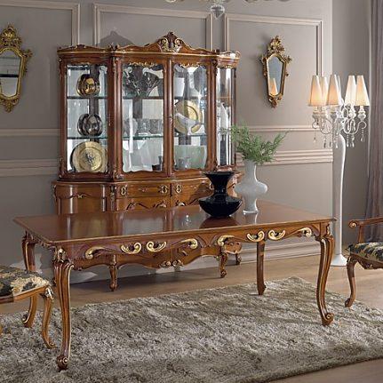 Jedálenský stôl Pi1505