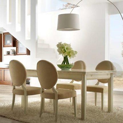 Jedálenský stôl Ze22.001.L