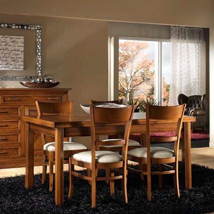 Jedálenský stôl Ze22.001.N