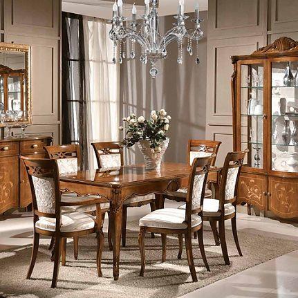 Jedálenský stôl IEX5417