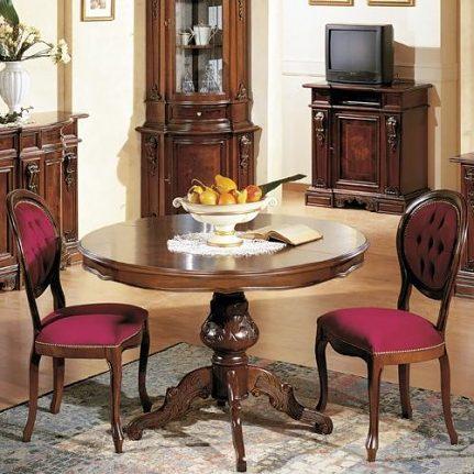 Jedálenský stôl Ba1127