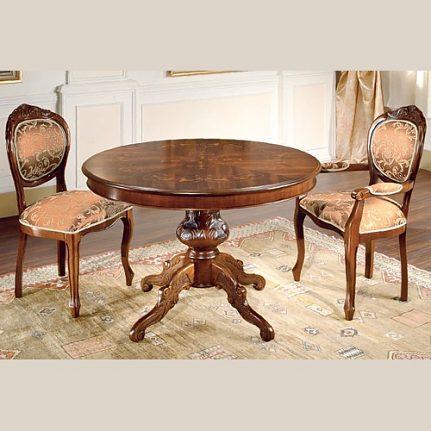Jedálenský stôl Foglia 908-TI