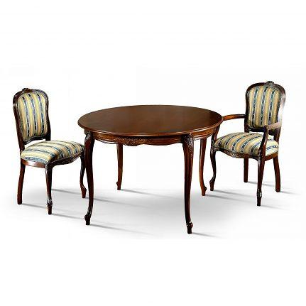 Jedálenský stôl Parigino 906-TL
