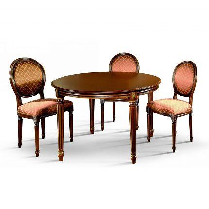 Jedálenský stôl Ľudovít  XVI.  904-TL