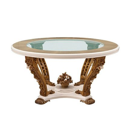 Jedálenský stôl SMCR.40