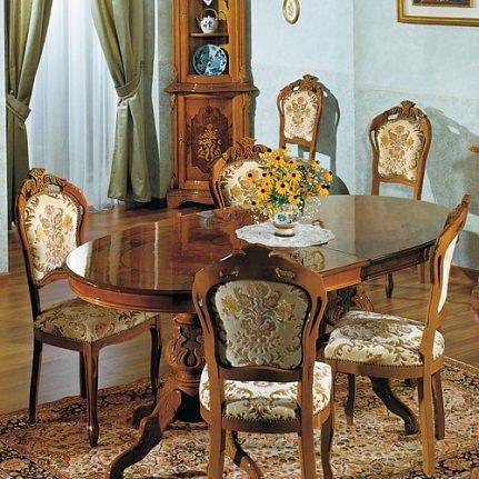 Jedálenský stôl Br1059