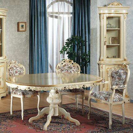Jedálenský stôl Br1089