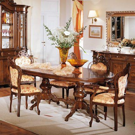 Jedálenský stôl Ba1112