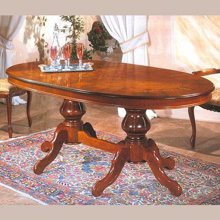 Jedálenský stôl BAR1609