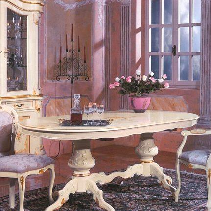 Jedálenský stôl BAR1604
