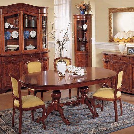 Jedálenský stôl BLA633