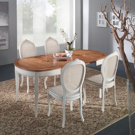 Jedálenský stôl BEH591