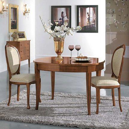 Jedálenský stôl BEH590