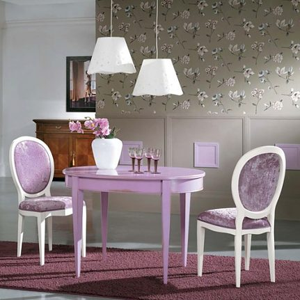 Jedálenský stôl BEH596