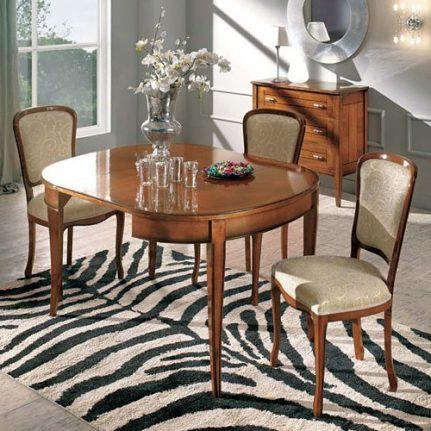 Jedálenský stôl BEH595