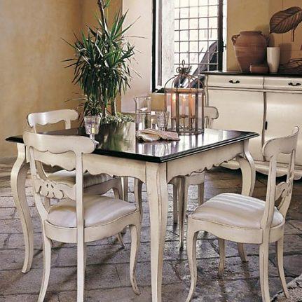 Jedálenský stôl Md453_1
