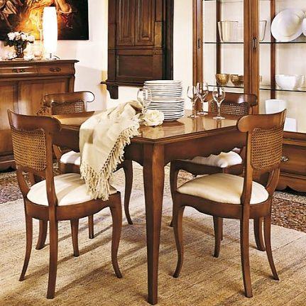 Jedálenský stôl Md403