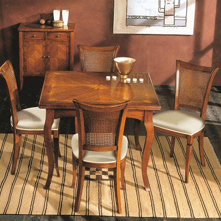Jedálenský stôl AGH551