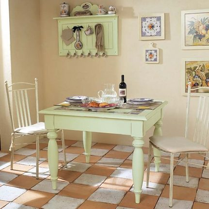 Kuchynský stôl ADTAV/02