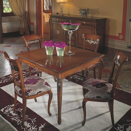 Jedálenský stôl AVVF-0055