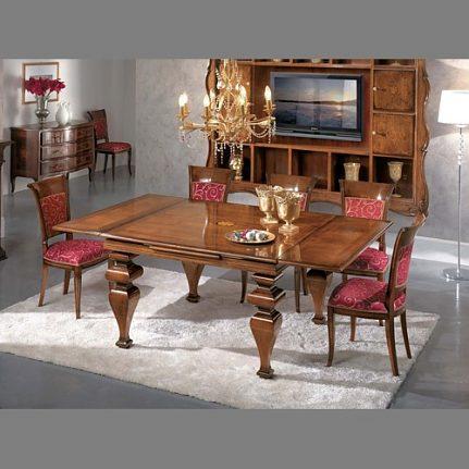 Jedálenský stôl BEH599