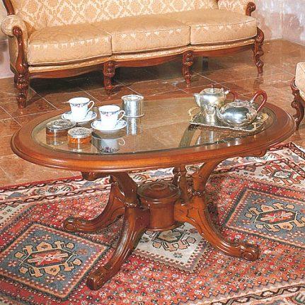 Konferenčný stolík BAR1543