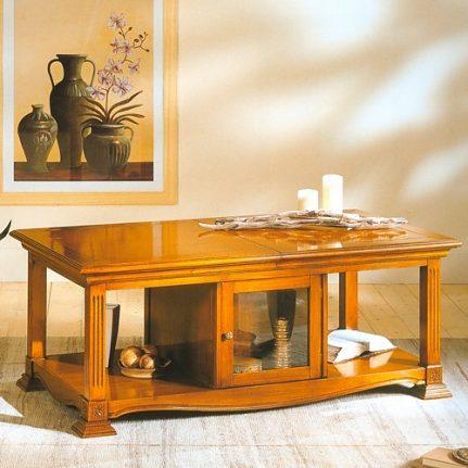 Konferenčný stolík s barom AGH792