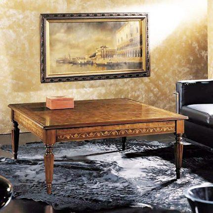 Konferenčný stolík do obývačky AV987
