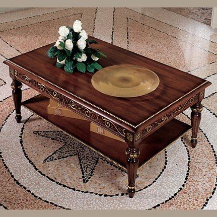 Konferenčný stolík BK4010/T orech